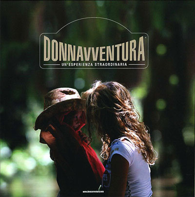 Donnavventura, un'esperienza straordinaria