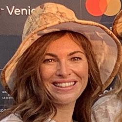 Venezia, speciale Red Carpet - Reportage Chiara