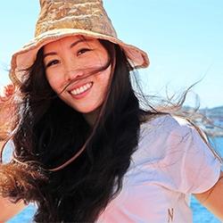 Sijia Christina