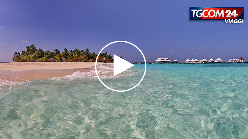 THUDUFUSHI, A CORNER OF PARADISE IN THE INDIAN OCEAN