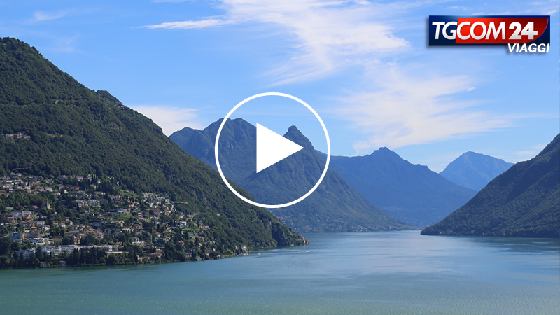 LUGANO, AN INTERNATIONAL, QUIET AND MODERN CITY