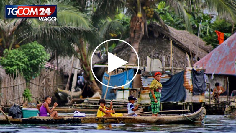 I KUNA: i misteriosi Indios delle San Blas
