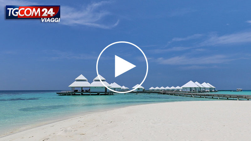 WONDERFUL MALDIVES