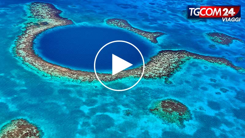 Belize: Great Blue Hole