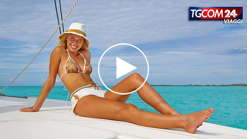 Bahamas: l'arcipelago di Exuma Cays, meraviglia della natura