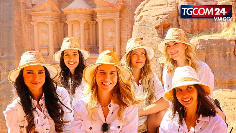 Donnavventura in Giordania: anticipazione puntata 10