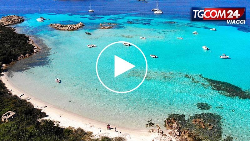ANTICIPAZIONE DELLA 6 PUNTATA DI SUMMER BEACH