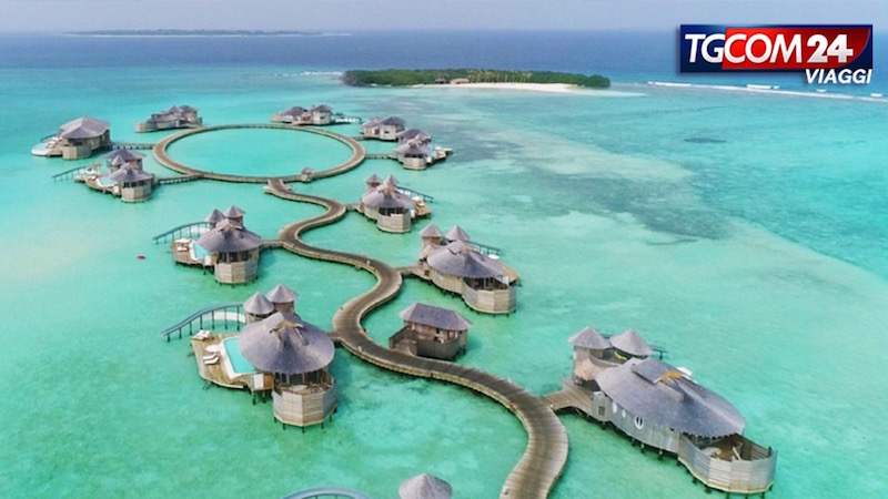 Maldives: a paradise on earth