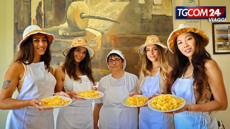 Curiosità gastronomiche dal mondo di Donnavventura