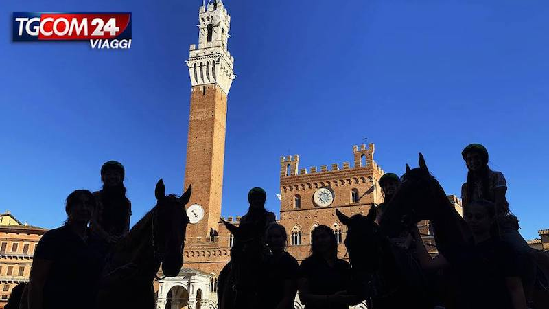 In viaggio tra Toscana, Emilia-Romagna e Marche