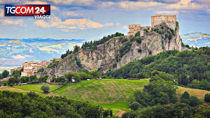 Donnavventura Italia: the wonders between Emilia-Romagna and Marche