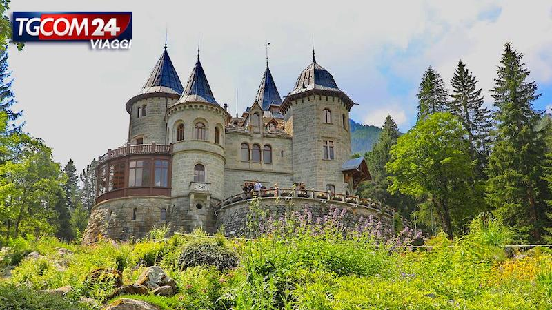Castles of Val d'Aosta: a journey among other times beauties