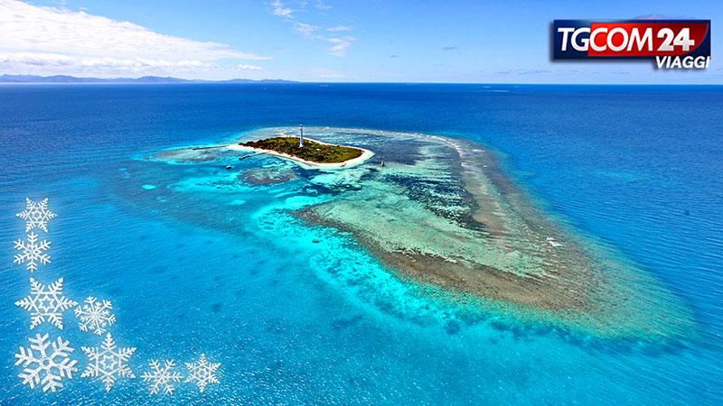 SPECIALE NATALE - l'isola più vicina al paradiso, la Nuova Caledonia