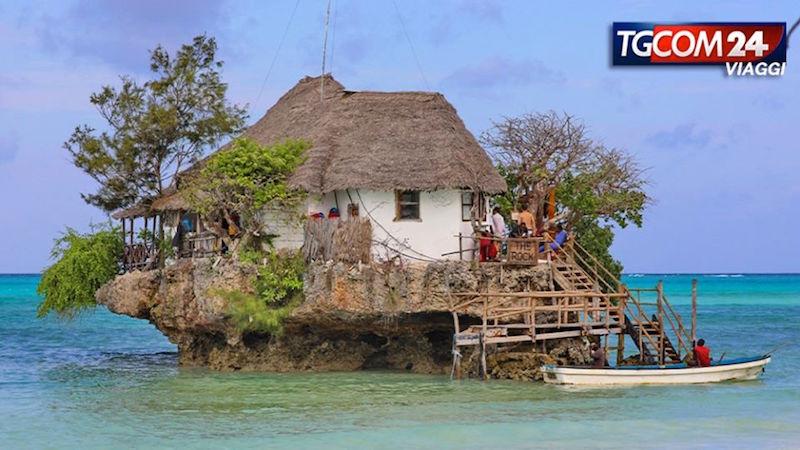 Zanzibar, una piccola oasi africana