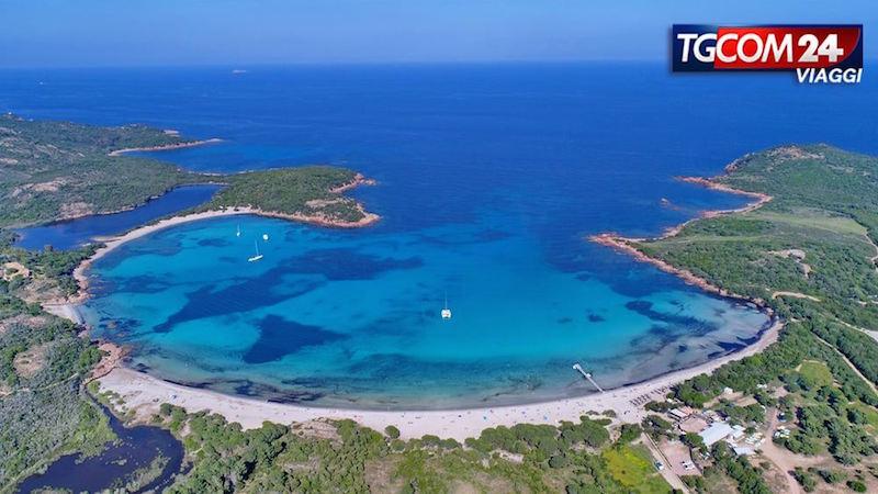 Corsica: tra Santa Giulia, Rondinara e Bonifacio