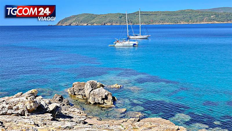 Isola d'Elba: tra mare, natura e borghi storici.