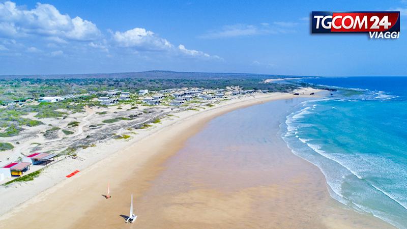 Mozambico: la terra dei contrasti.