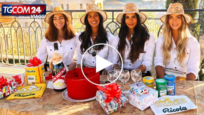 Donnavventura augura Buon Natale con una puntata Speciale!