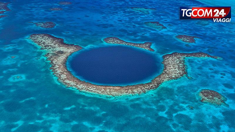 Donnavventura: il Belize, mosaico di isole nell'America centrale.