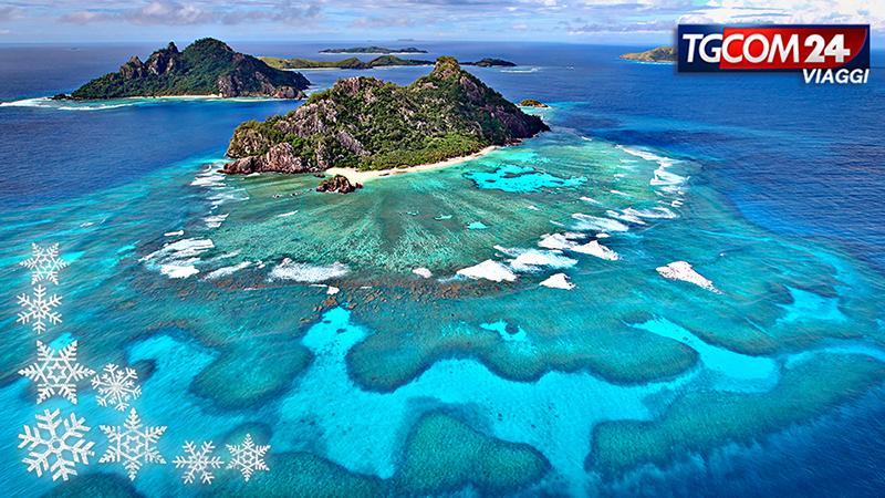 speciale natale - scopriamo le Isole Fiji