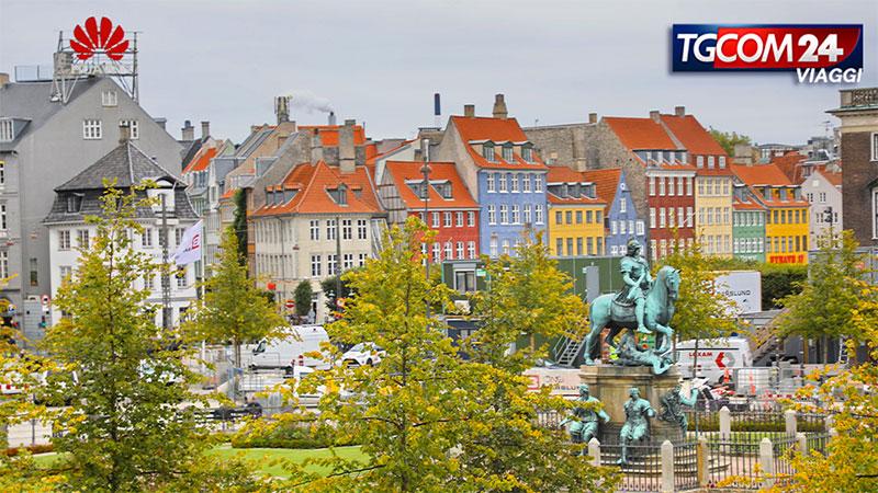 Copenaghen: tra ecosostenibilità e cultura.