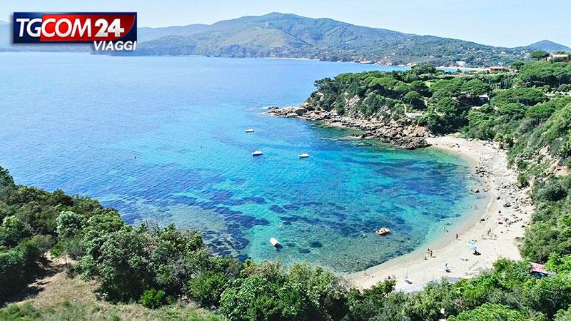 Isola d'Elba: storia, spiagge da sogno e strade panoramiche