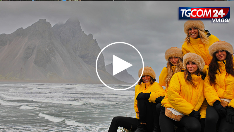 Donnavventura, Thirty Years Grand Raid: the wonder of Iceland
