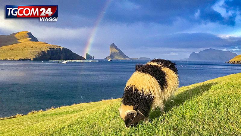 Isole Faroe: la straordinaria bellezza dell'arcipelago verde.