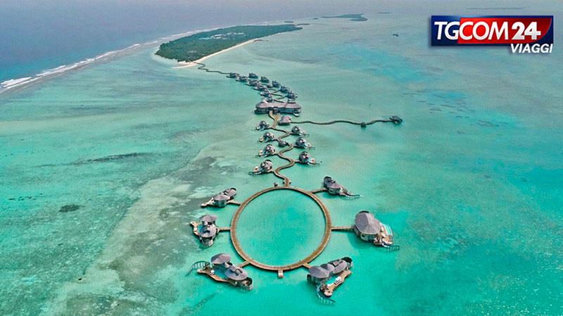 Maldive: esperienze autentiche e resort da sogno