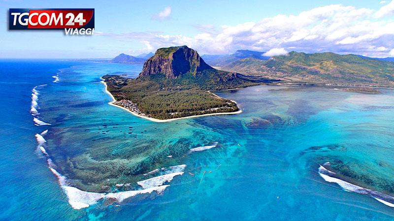 Mauritius: un paradiso nell'Oceano Indiano.