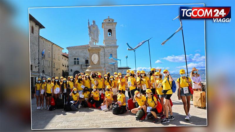Donnavventura a San Marino: Festa della Repubblica e selezioni delle inviate