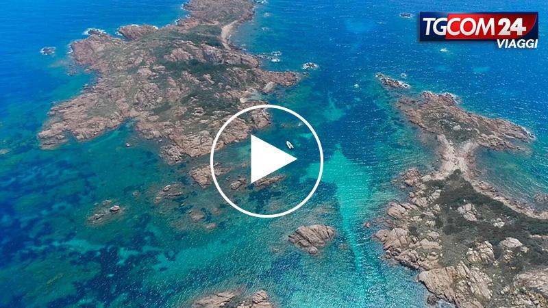 ANTICIPAZIONE QUINTA PUNTATA DI SUMMER BEACH - LA SARDEGNA