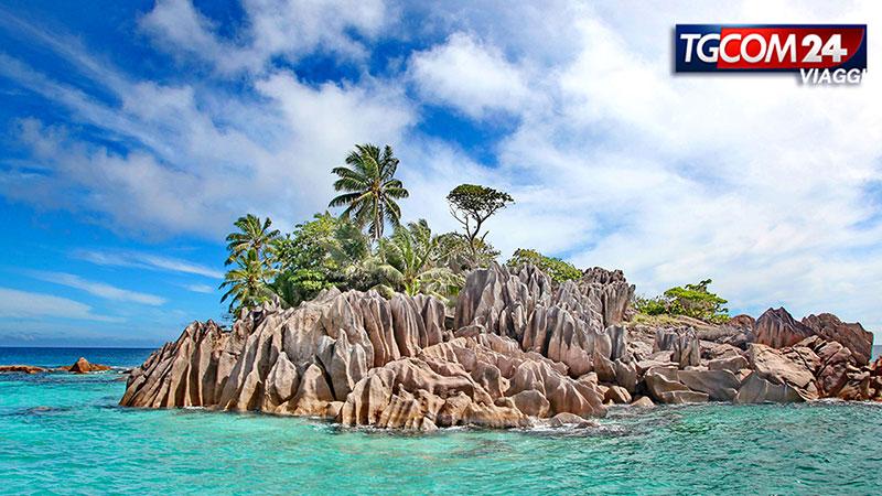 Seychelles: un paradiso di mare, sabbia e magia.