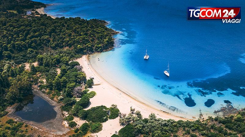 Alla scoperta delle isole greche più selvagge: le Sporadi.