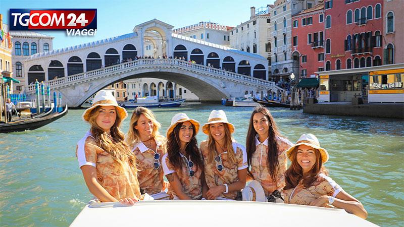 Venezia: un'eccellenza tra le eccellenze.