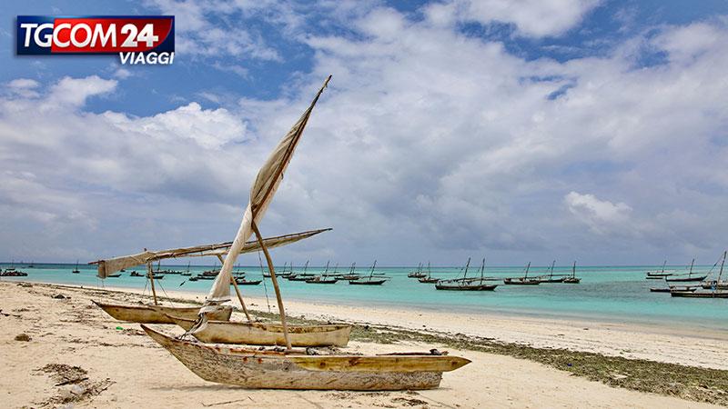 Zanzibar: una perla dal mare cristallino e dalle spiagge da sogno.