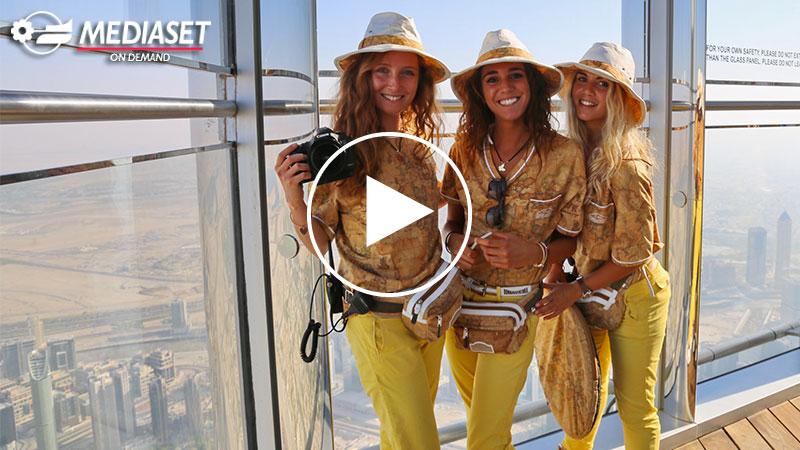 DUBAI, LA CITTA' DEI RECORD