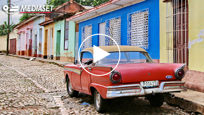 TRINIDAD: il gioiello coloniale di Cuba.