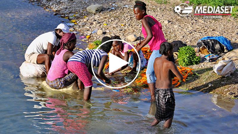 HAITI. TERRA DI CONTRASTI