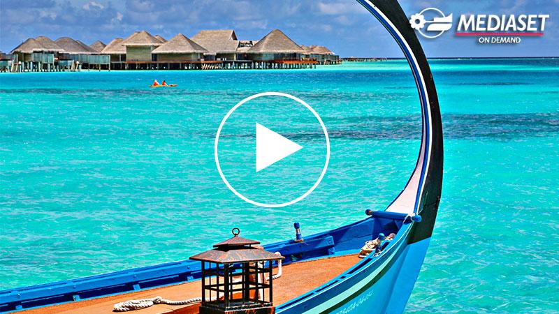 MALDIVE, L' ATOLLO DI LHAVIYANI