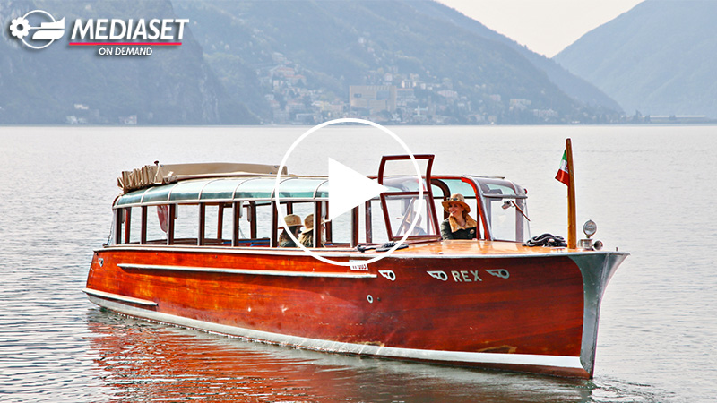 DISCOVERING LUGANO BY BOAT