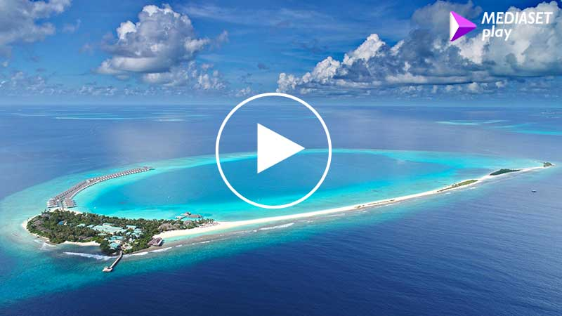 The 30th Anniversary Expedition, eighth episode: MALDIVES