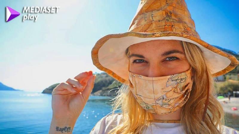 Prima puntata Donnavventura Italia: l'isola d'Elba