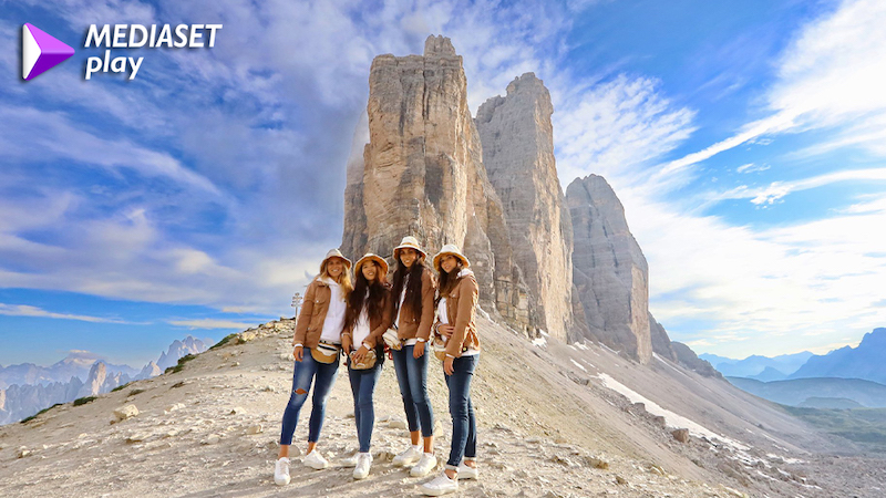Donnavventura Italia: sesta puntata