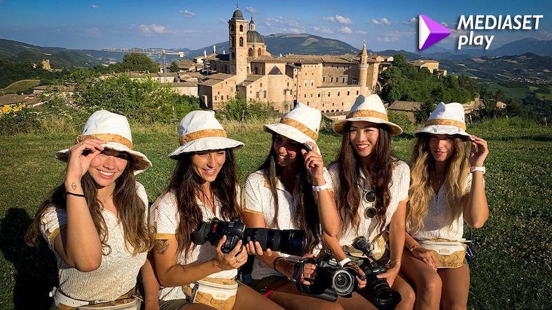 Donnavventura Italia: quinta puntata