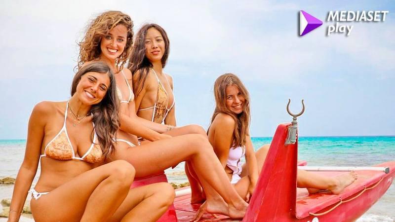 Quarta puntata Summerbeach: Puglia