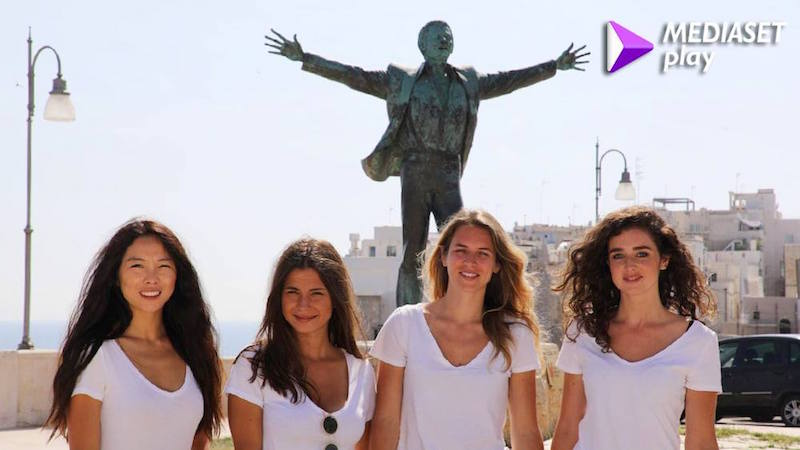 Terza puntata Summerbeach: la Puglia